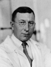 Birthplace of Insulin - first discovered by Londoner Frederick Banting